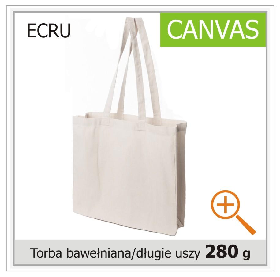 torba bawelniana 280