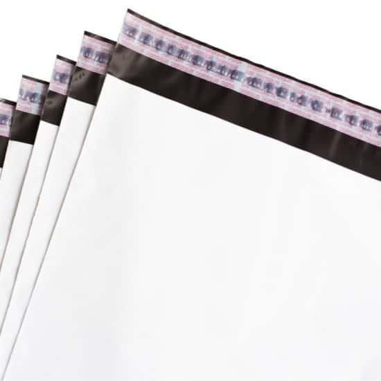 Foliopaki koperty kurierskie z nadrukiem 400x500
