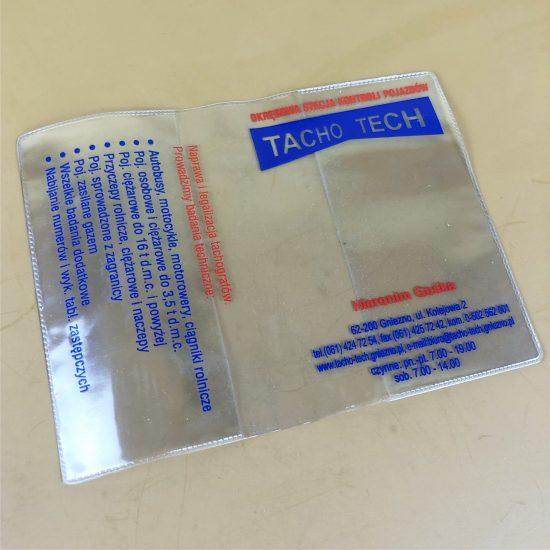 Sitodruk - druk na plastiku pcv