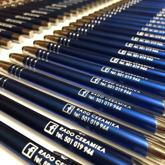 Długopisy z końcówką do tableta