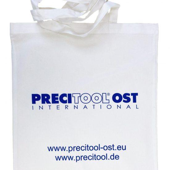 Ekologiczne torby bawełniane lniane z nadrukiem sitodrukowym