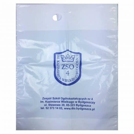 reklamówki foliowe torby z nadrukiem zso