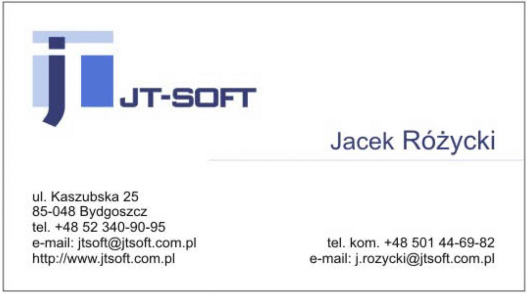 wizytówki druk firmowe osobiste 13