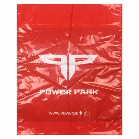 reklamowki torby z nadrukiem power