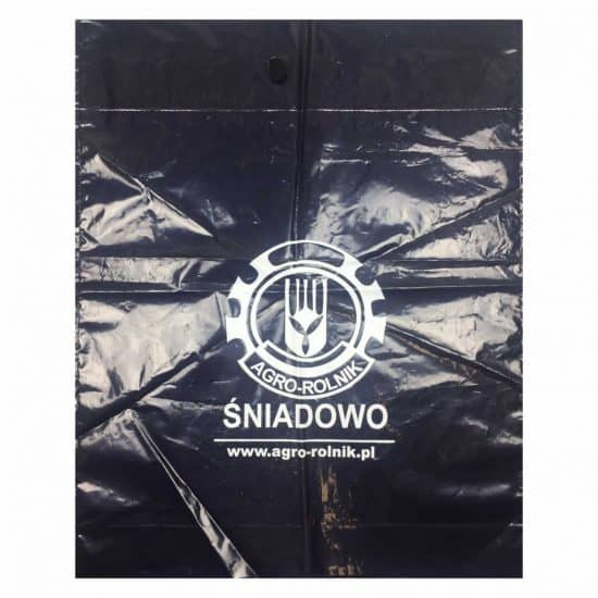 reklamowki torby z nadrukiem sniadowo