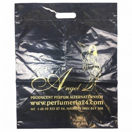 torby foliowe z nadrukiem angel