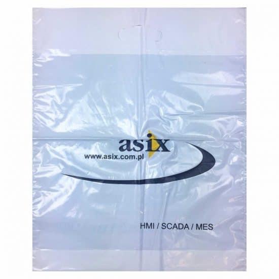 torby foliowe z nadrukiem asix