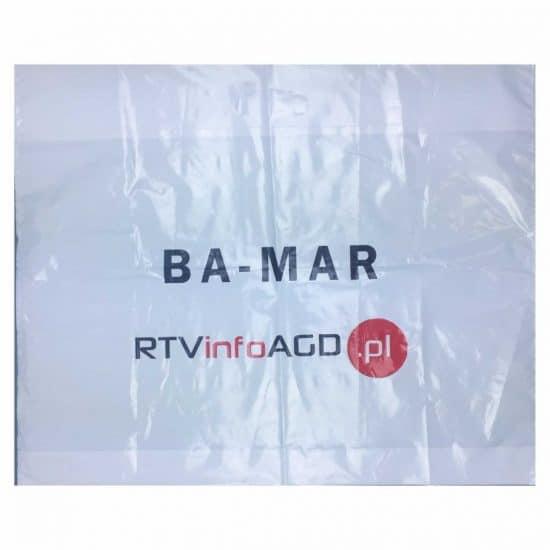 torby foliowe z nadrukiem bamar