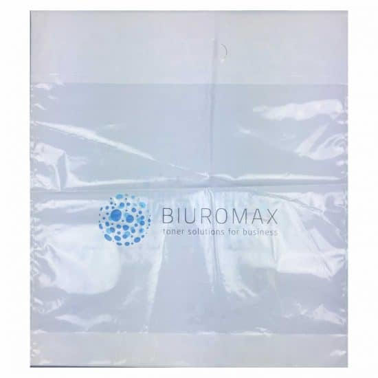 torby foliowe z nadrukiem biuromax