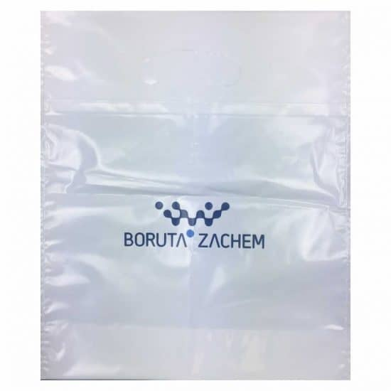 torby foliowe z nadrukiem boruta