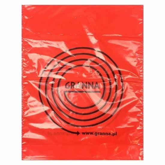 torby foliowe z nadrukiem granna