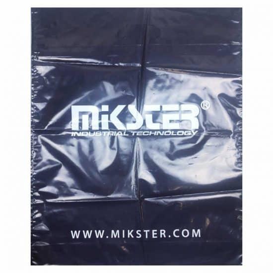 torby foliowe z nadrukiem mikster