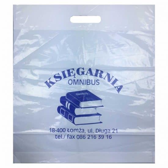 torby foliowe z nadrukiem omnibus